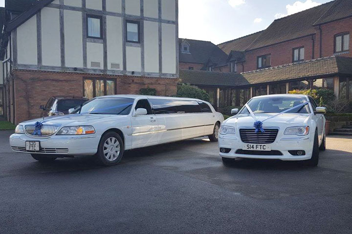 Limo Hire Telford